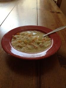 avgo soup