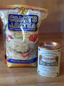 two oats