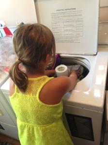 Rhea laundry