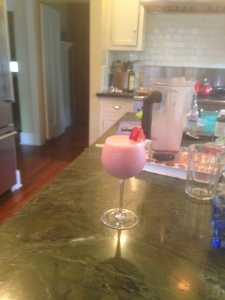 Lena's smoothie